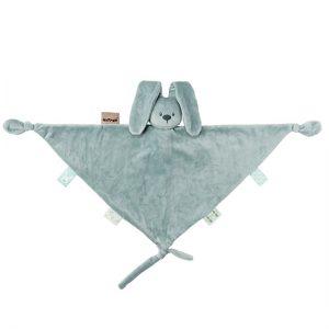 Nattou - Big Cuddling Cloth - Green