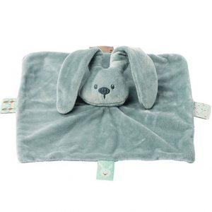 Nattou - Cuddling Cloth - Green