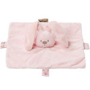 Nattou - Cuddling Cloth - Light Rose