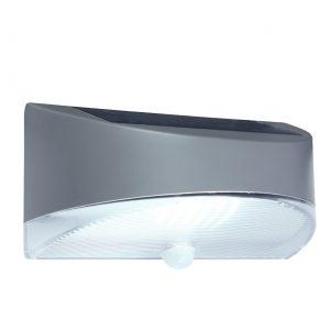 Lutec - Bread Solar Wall light