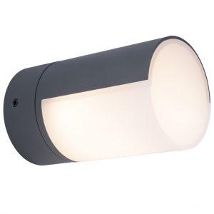 Lutec - Cyra Outdoor Wall Light