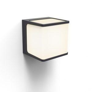 Lutec - Dublo Wall Light