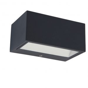 Lutec - Germini Wall Light
