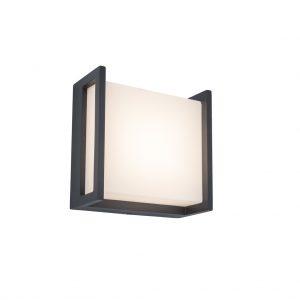 Lutec - Qubo Wall Light