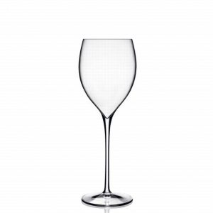 Luigi Bormioli - Magnifico White Wine Glass 35 cl - 2 pack (C 336 2)