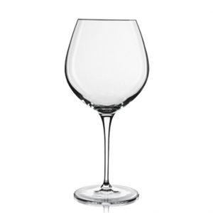 Luigi Bormioli - Vinoteque Red Wine Glass Robusto 66 cl - 2 pack (C 342 2)