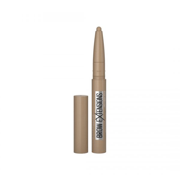 Maybelline - Brow Extensions - 00 Light Blonde