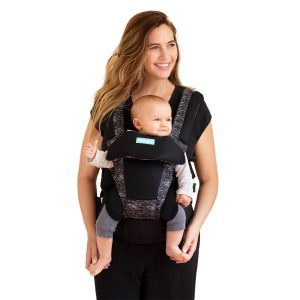 Moby - Move - Baby Carier, Black