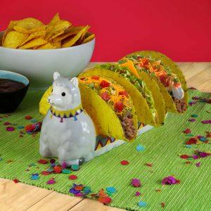 Alpaca Taco Holder (04789)