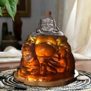 Buddha Decanter (04896)