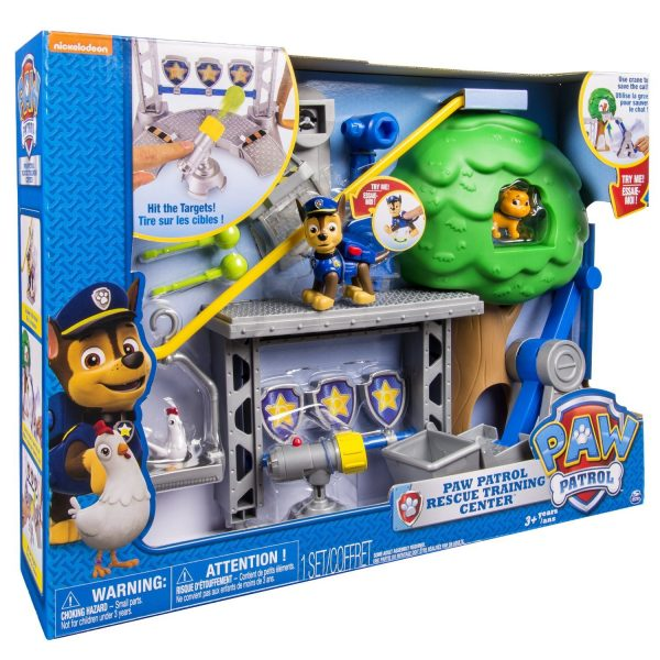 Paw Patrol - Rescue Training Center (6024277)