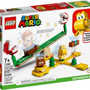 LEGO Super Mario - Piranha Plant Power Slide Expansion Set (71365)