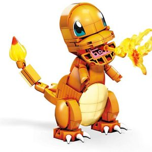 MEGA Construcx - Medium Pokemon - Charmander (GKY96)
