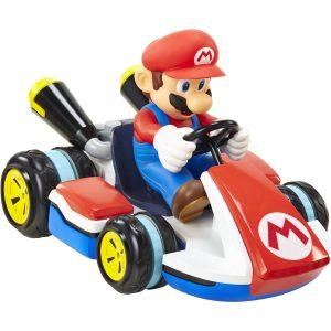 World of Nintendo - Mini RC Racers - Super Mario Bros (02497-EU)