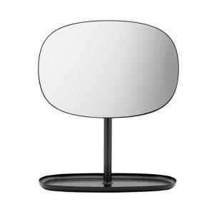 Normann Copenhagen - Flip Mirror - Black (372000)