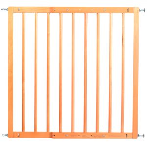 Reer - Twin fix gate basic, Active-Lock, wood (46211)