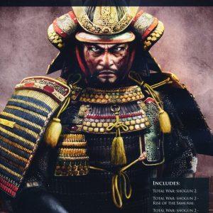 Shogun 2 Total War Complete Edition