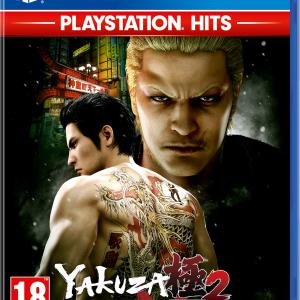 Yakuza Kiwami 2 (PlayStation Hits)