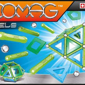 Geomag - Panels - 83 Pcs (462)