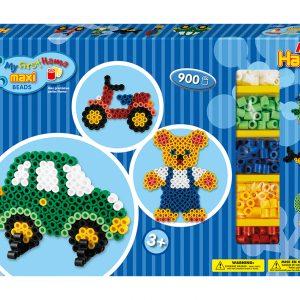Hama Beads - Maxi - Giant Gift Box (8715)