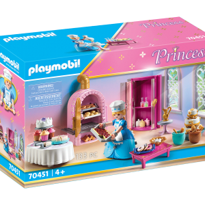 Playmobil - Bakery (70451)