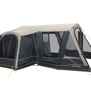 Outwell - Airville 4SA Tent - 4 Person (111074)