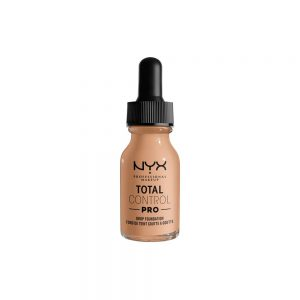 NYX Professional Makeup - Total Control Pro Drop Foundation - Natural