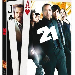 21 - DVD