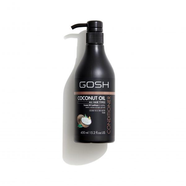 GOSH - Coconut Oil Conditioner 450 ml