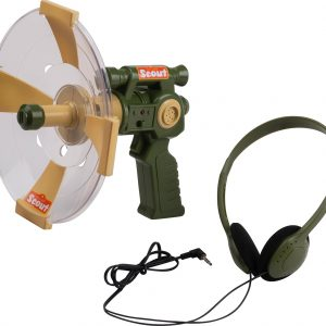 Happy People - Scout - Sound Amplifier Set