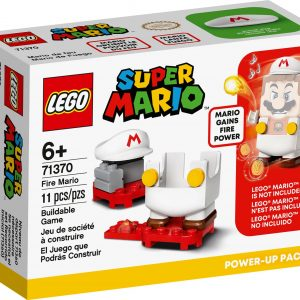 LEGO Super Mario - Fire Mario Power-Up Pack (71370)