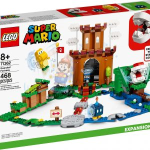 LEGO Super Mario - Guarded Fortress Expansion Set (71362)