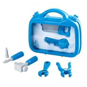 Junior Home - Tools Superkit 8 pcs (505106)