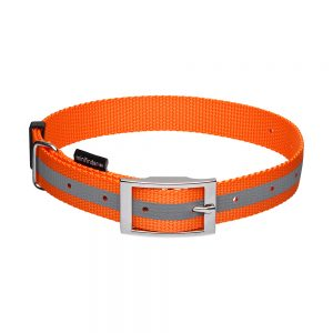 Minifinder - Dog Collar For Atto with reflex