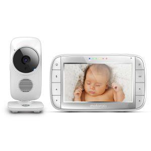 Motorola - Babymonitor MBP48 Video