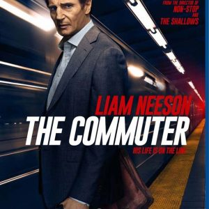 Commuter, The (Blu-Ray)