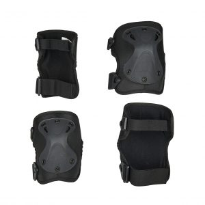 ​Micro - Protection Set - Black S (AC8017)