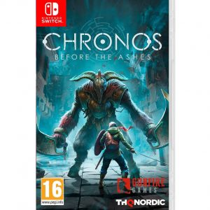 Chronos: Before the Ashes