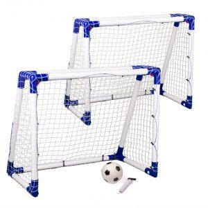 Target-Sport - Junior Goals Set 110 x 90 x 60 cm (302250)