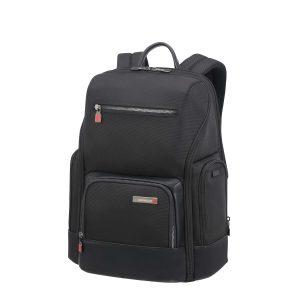 "Samsonite - Backpack Safton 15,6"" Black"