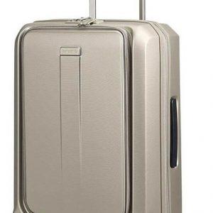 Samsonite - Prodigy 55cm 4-Wheel Cabin Luggage Ivory