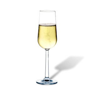 Rosendahl - Grand Cru Champagn Glass - 2 pack (25348)