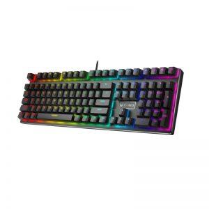 VPRO Gaming - V700RGB Mechanical Gaming Keyboard (Nordic layout)