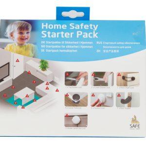 SAFE - Home Safety Starter Pack