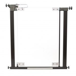 SAFE - SafeGate Clear-view Pressure Fit Gate