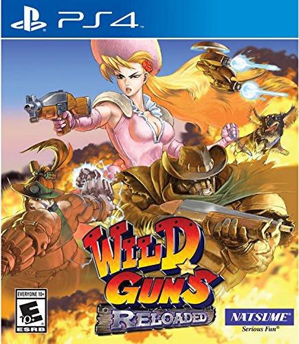 Wild Guns: Reloaded (#)