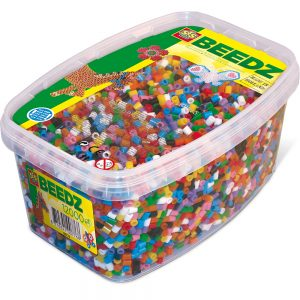 Ses Creative - Box of beads 12000 pcs mix colour (S00779)