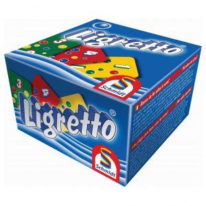 Ligretto - Blue