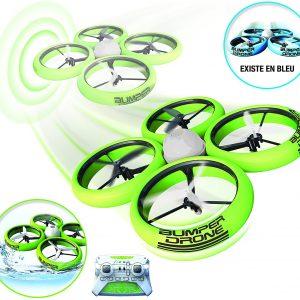 Silverlit - Bumper Drone - Green