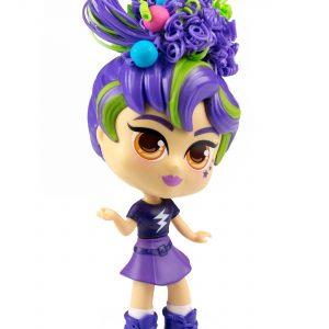 Silverlit - Curli girls Single Doll - Charli
